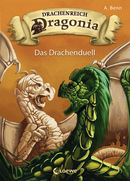 Dragonia the Dragon Kingdom - The Dragon Duell
