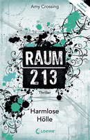 Room 213 – Harmless Hell