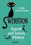 Winston – Agent on Silent Paws (Vol. 2)