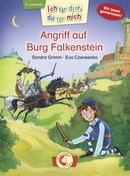I Read for You, You Read for Me: Attack on Falkenstein Castle