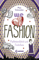 We Love Fashion – Sequinned Dress and Feather Boa (Vol. 3)