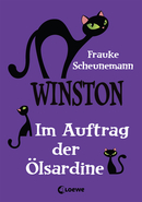 Winston – The Case of the Tinned Sardine (Vol. 4)