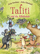 Tafiti and The Monkey Gang (Vol. 6)
