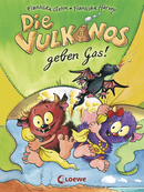 The Vulkanos Give it Some Gas! (Vol. 5)