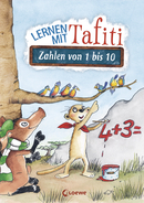 Learning with Tafiti - Counting from 1 to 10