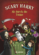 Scary Harry - Ab durch die Tonne