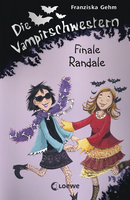 The Vampire Sisters – The Final Showdown (Vol. 13)