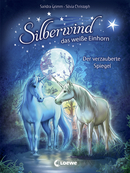 Silverwind – The Enchanted Mirror (Vol. 1)
