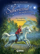 Silverwind – The Magical Fire Mountain (Vol. 2)
