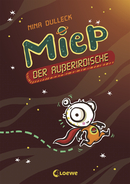 Meep the Alien (Vol.1)