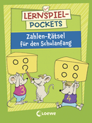 Learning Games (Pocket) - Numbers-Puzzles for Starting School