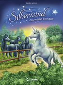 Silverwind – The Four Wild Horses (Vol. 3)