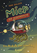 Meep the Alien – Meep and the Rocketopus (Vol. 2)