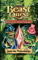 Beast Quest - Juwel des Piratenkönigs