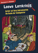 Educational Detective Stories - Mysteries at Castle Schreckenfels & The Revenge of the School Ghosts