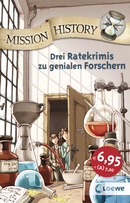 Mission History – Genius Scientists