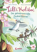 Little Lilli - A New Friend on a Treasure Hunt! (Vol. I)