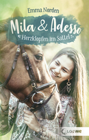 Mila & Adesso - Pounding Heart in the Saddle (Vol. 2)