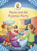 My best friend Paula - Paula and the Pyjama Party