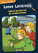 Educational Detective Stories - Thiefs at the Sports Festival / The Puzzling Proof