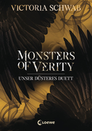 Monsters of Verity (Band 2) - Unser düsteres Duett