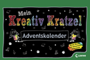 Creative Scratching: Advent Calender