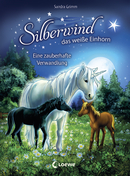 Silverwind - The Magical Transformation (Vol. 9)