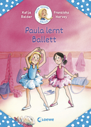 My Best Friend Paula - Learning Ballet