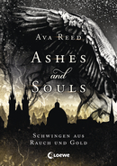 Ashes & Souls – Wings of Smoke and Gold (Vol. 1)