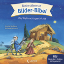 My Very First Picture Bible - The Christmas Story (Vol. 1)