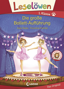 The Big Ballet Perfomance