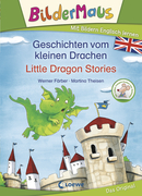 Little Dragon Stories