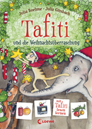Tafiti - The Mysterious Christmas Animal