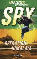 SPY (Band 3) - Operation Himalaya