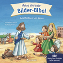 My Very First Picture Bible - Stories of Jesus