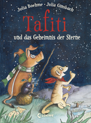 Tafiti and the Secret of the Stars (Vol. 14)