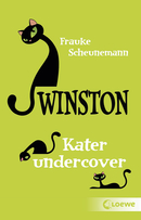 Winston (Band 5) - Kater Undercover