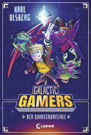 Galactic Gamers - The Quantum Cristal