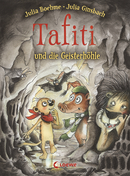 Tafiti and the Cave of Ghosts (Vol. 15)