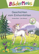 Stories of the Unicorn Foal