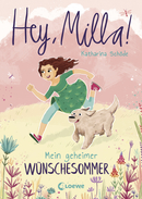 Hey, Milla! – My Secret Magic Summer (Vol.1)