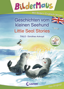 Picture Mouse English - Little Seal Stories