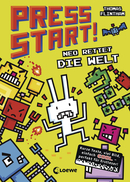 Press Start! (Band 1) - Neo rettet die Welt