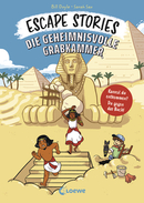 Escape Stories - Die geheimnisvolle Grabkammer