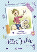 Jula Got It – Horseshoes Stand for Luck! (Vol. 3)