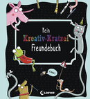 Creative Scratching Friendship Album