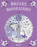 Enchanting Mandala Magic – Fairies