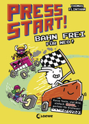 Press Start! (Band 3) - Bahn frei für Neo!