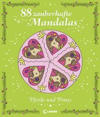 Mandala Mitmachbuecher Loewe Verlag