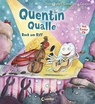 Quentin Qualle – Rock am Riff
